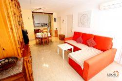 Attractive holiday apartment for 4 people near golden beaches of Empuriabrava
