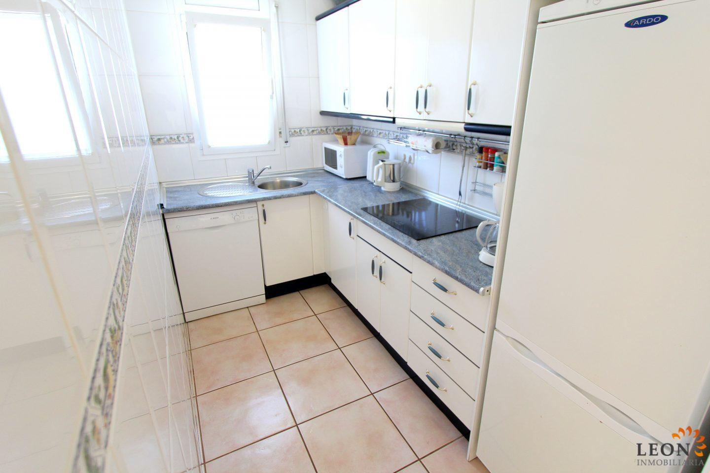Lovely apartment for 4 people with swimming pool, (2/4, Beatriz)